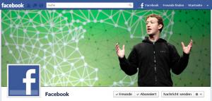 Facebook - MarkZ