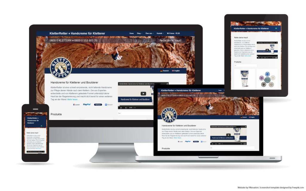 kletterretter.com