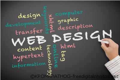 Webseiten Gekonnt Gestalten 3 Tipps Für Eine Webseite Die