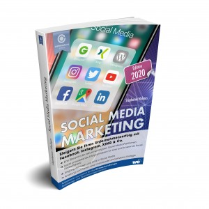 Social Media Marketing von Stephanie Holmes