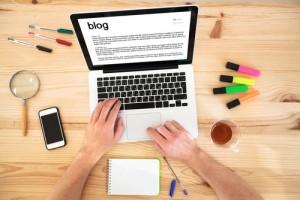Blog, Social Media