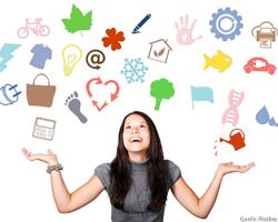 Social Media Techniken für Startups