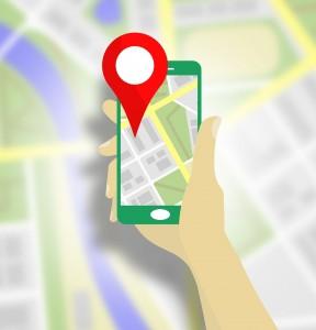 Navigation Google My Business