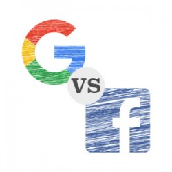 Google AdWords vs Facebook