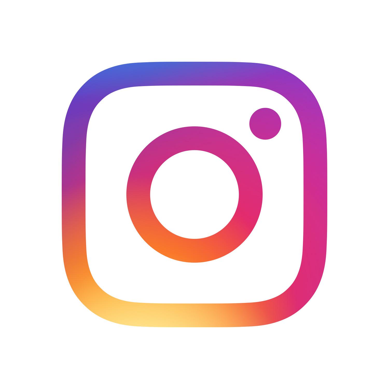 Logos und Buttons für Instagram - YNovation
