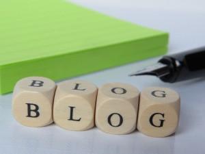 Blogstruktur